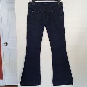 Judson Jeans.